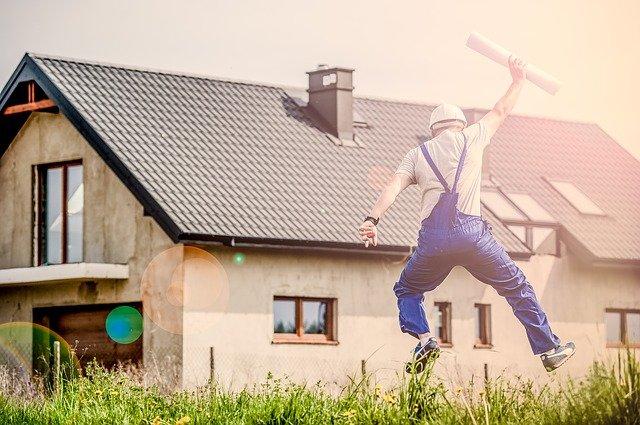 technologia budowy domu